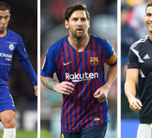 Football : chute des revenus des clubs et de la valeur marchande de leurs joueurs