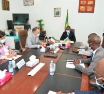 Sénégal : 984.000.000 fcfa de l'Italie pour les ménages et groupes vulnérables