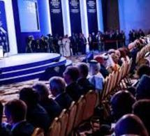 Agenda Davos 2021