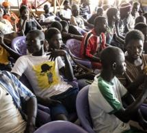 Emigration sénégalaise: les raisons d'un départ à toute force