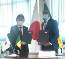 Sénégal : 40 milliards du Japon pour améliorer l'agriculture irriguée à Dagana et Podor