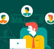 Comment  covid19 façonnera les tendances du milieu du travail en 2021