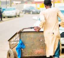 Lagos doit repenser sa politique de gestion des déchets. Shutterstock