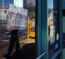Livre beige-Usa : résumé des commentaires sur les conditions économiques actuelles par district de la Réserve fédérale
