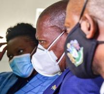 Shabir A. Madhi : «l'Afrique du sud n'a pas réussi à se mobiliser sur les vaccins.»