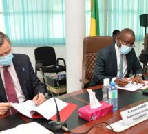 Sénégal : plus de 3 milliards du programme conjoint sahel pour les petits producteurs de Kanel Podor et Goudiry