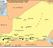 Devançant la Sierra Leone, le Niger n'est plus le pays le plus pauvre d'Afrique de l'Ouest  (09/11/2020)