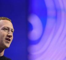 Le nombre d'utilisateurs actifs mensuels de Facebook a atteint plus de 2 milliards en 2020
