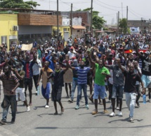 L'exemple du nigéria et de l'angola montre que le fait de se doter de pétrole n'est pas toujours une aubaine