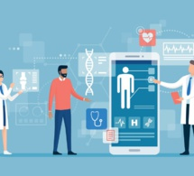 Le financement de l'industrie de la santé numérique a atteint plus de 21 milliards de dollars en 2020