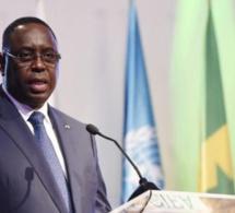 Forum économique international sur l'Afrique : Macky Sall conduira le débat à côté d'autres intervenants de marque