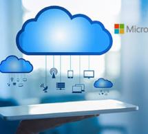 Microsoft fait un chiffre d'affaires cloud de 59 milliards de dollars en 2020