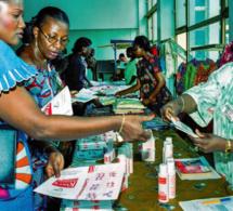 Littérature africaine: publication de l'ouvrage leadhers de facebook