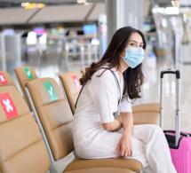 Les efforts d'assouplissement des restrictions sur les voyages affectés par les nouveaux variants du virus covid19