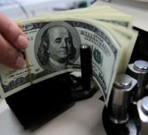 La dette nationale des États-Unis et du Japon augmente de 8 billions de dollars au cours des 12 derniers mois, la Chine se redresse.