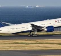 Conséquence directe de covid19 : le bénéfice d'exploitation de Delta Airline a enregistré une perte de plus de 12 milliards de dollars