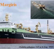 Greenpeace condamne le pillage massif des stocks de poissons mauritaniens essentiels à la sécurité alimentaire
