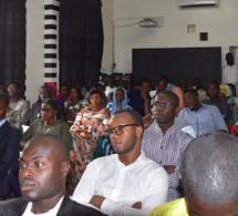 Kaolack: la France lance un appel à projets «Innover et Entreprendre» pour les jeunes et femmes de la commune