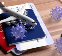 Tourisme mondial : le secteur reçoit d'autres coups durs en ce début d'année 2021