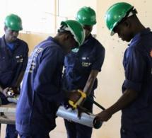 Sénégal : réunion présidentielle sur la formation professionnelle