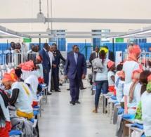 Sénégal : conseil présidentiel sur l'insertion socio-économique et l'emploi des jeunes
