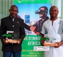 Med'Innovant africa: deux start-ups (malgache et camerounais) primées pour leurs solutions innovantes