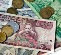 Les 22 pays africains qui importent leur monnaie d'Angleterre et d'Allemagne