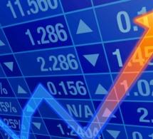 Les États-Unis contrôlent 56 pour cent de la valeur boursière totale du monde