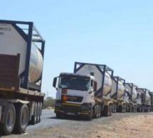 Grève des chauffeurs d'hydrocarbures-Sénégal : la tutelle appelle au dialogue entre travailleurs/transporteurs et rassure sur l'approvisionnement des ménages