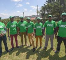 Assurance agricole : OKO lève plus d'un million de dollar pour les petits exploitants agricoles