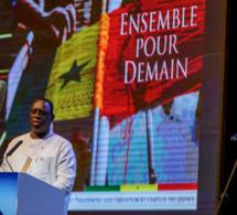 Formation-Encadrement-Financement des jeunes et femmes: Macky Sall explique les limites de l'Etat