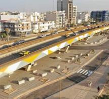 Sénégal : beaucoup d'investissements pour la réalisation d'infrastructures lourdes
