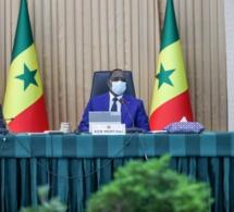 Communiqué du conseil des ministres du Sénégal du mercredi 05 mai 2021
