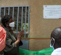 Frontières Sénégal-Gambie-Mauritanie : inauguration de deux nouveaux espaces de dialogue pour renforcer la paix et la sécurité des populations