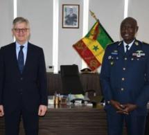 Sénégal: le général d'armée aérienne Birame Diop nommé conseiller militaire au département des opérations de paix de l'Onu