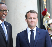 Relations France-Rwanda : la leçon rwandaise, Macron à Canossa