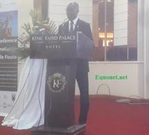 Sénégal, premier pays francophone promu à la tête de l'Union des ordres fiscaux de l'Afrique de l'ouest