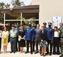 clôture du projet de coopération internationale gar-si sahel sénégal