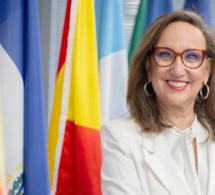 Rebeca Grynspan, nouvelle secrétaire générale de la Cnuced