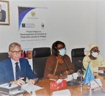 Sénégal : l'union européenne renforce les capacités de la délégation générale à la protection sociale avec un financement de plus 850 millions de Fcfa