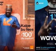 Sénégal : les prestataires inquiets des nouveaux barèmes des frais de services de transfert d'argent