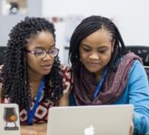 Perspective numérique-Formation au codage de jeunes filles africaines : l'aventure de women in africa se poursuit à la maison d'éducation Mariama Bâ du Sénégal