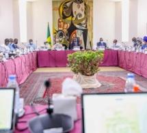Communiqué du conseil des ministres territorialisés à Matam