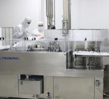 Une usine de vaccins COVID-19 en Afrique ? C'est ce qu'il faudrait pour en construire un