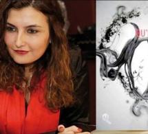 Loubna Serraj, lauréate du 3e Prix Orange du Livre en Afrique
