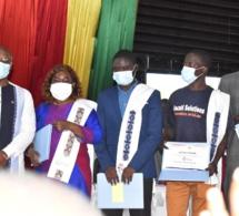 Sénégal : le défi de faire bon usage des 14 millions Fcfa octroyés à chacun des 145 lauréats concours national de plan d'affaires