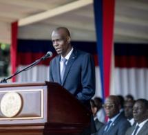 Haïti : la secrétaire générale condamne fermement l'assassinat du Président de la République