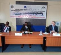 Sénégal : la Fondation Konrad Adenauer  appelle à un Etat de droit adapté aux réalités socioculturelles des concitoyens