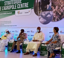 Projet de zone de transformation agro-industrielle du centre du Sénégal: la bad et ses partenaires en mission pour recueillir les informations et déterminer la faisabilité du projet