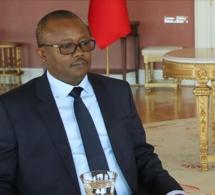 Le directeur général du fmi approuve un programme surveillé par les services du FMI pour la Guinée-Bissau